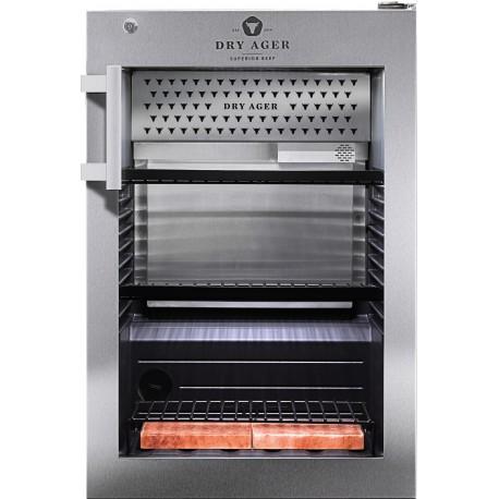 DX 510 EKP Frigorifero DRY AGER Steel 20 kg di carne